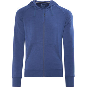 super.natural Essential Jacket Men blue